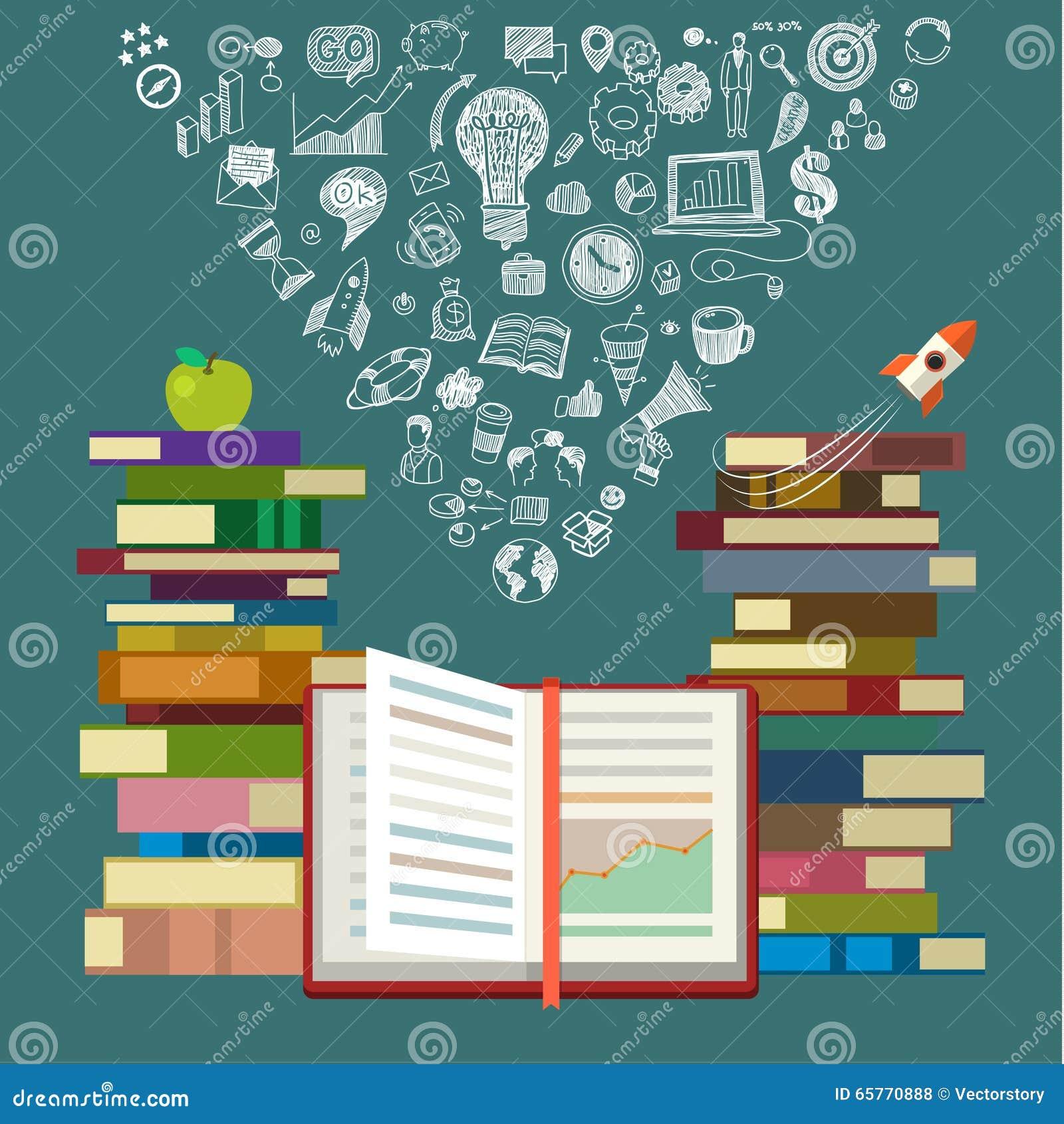 Concept d éducation en ligne