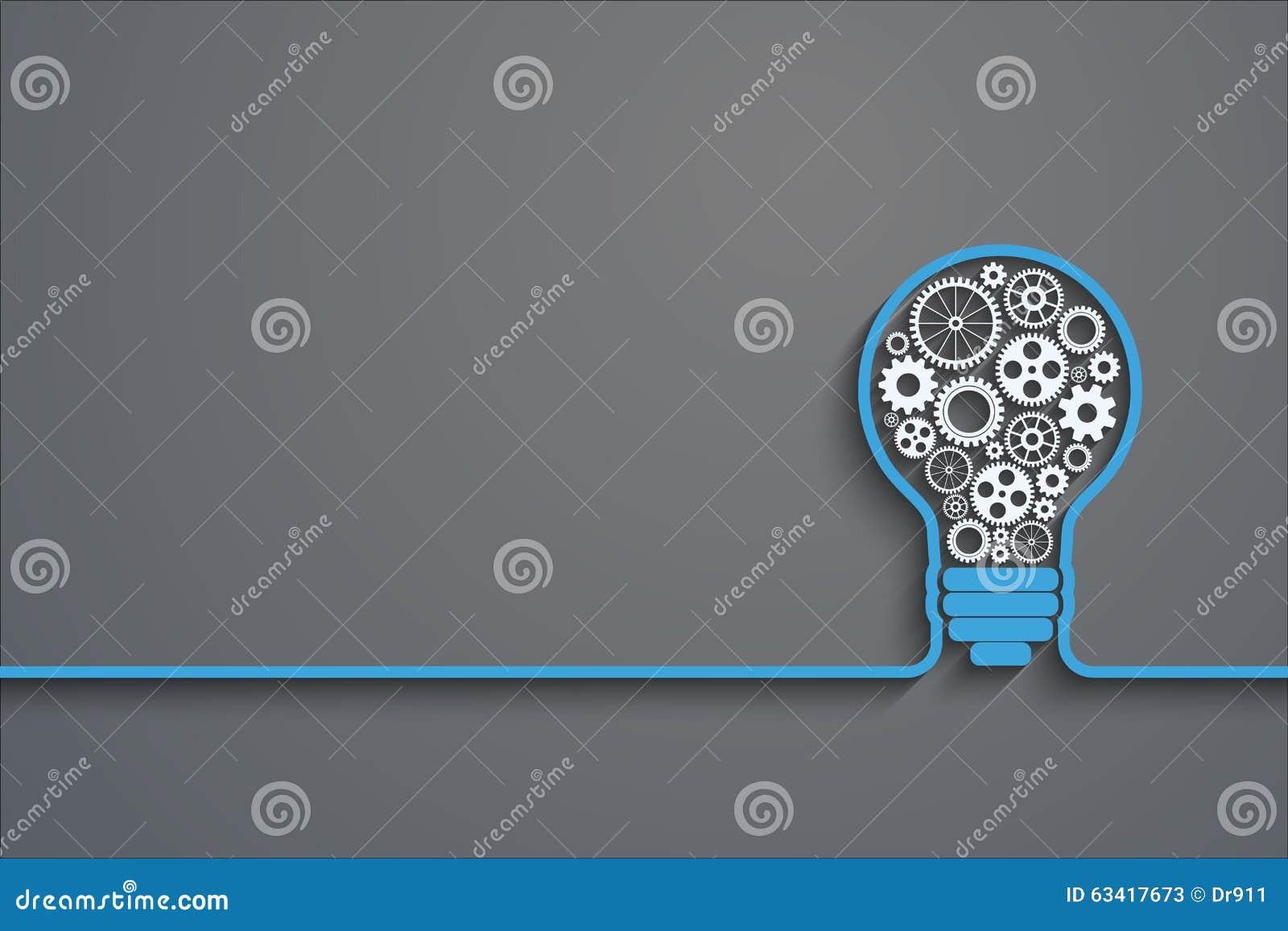 Concept d ampoule