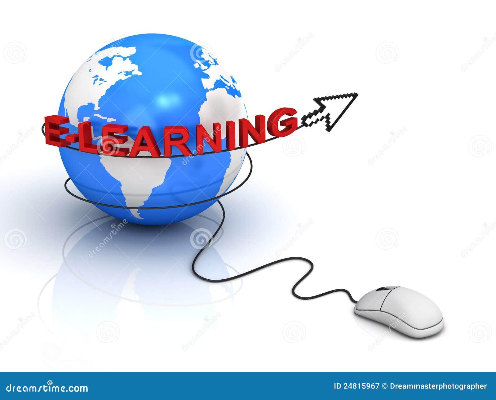 Concept d apprentissage sur internet
