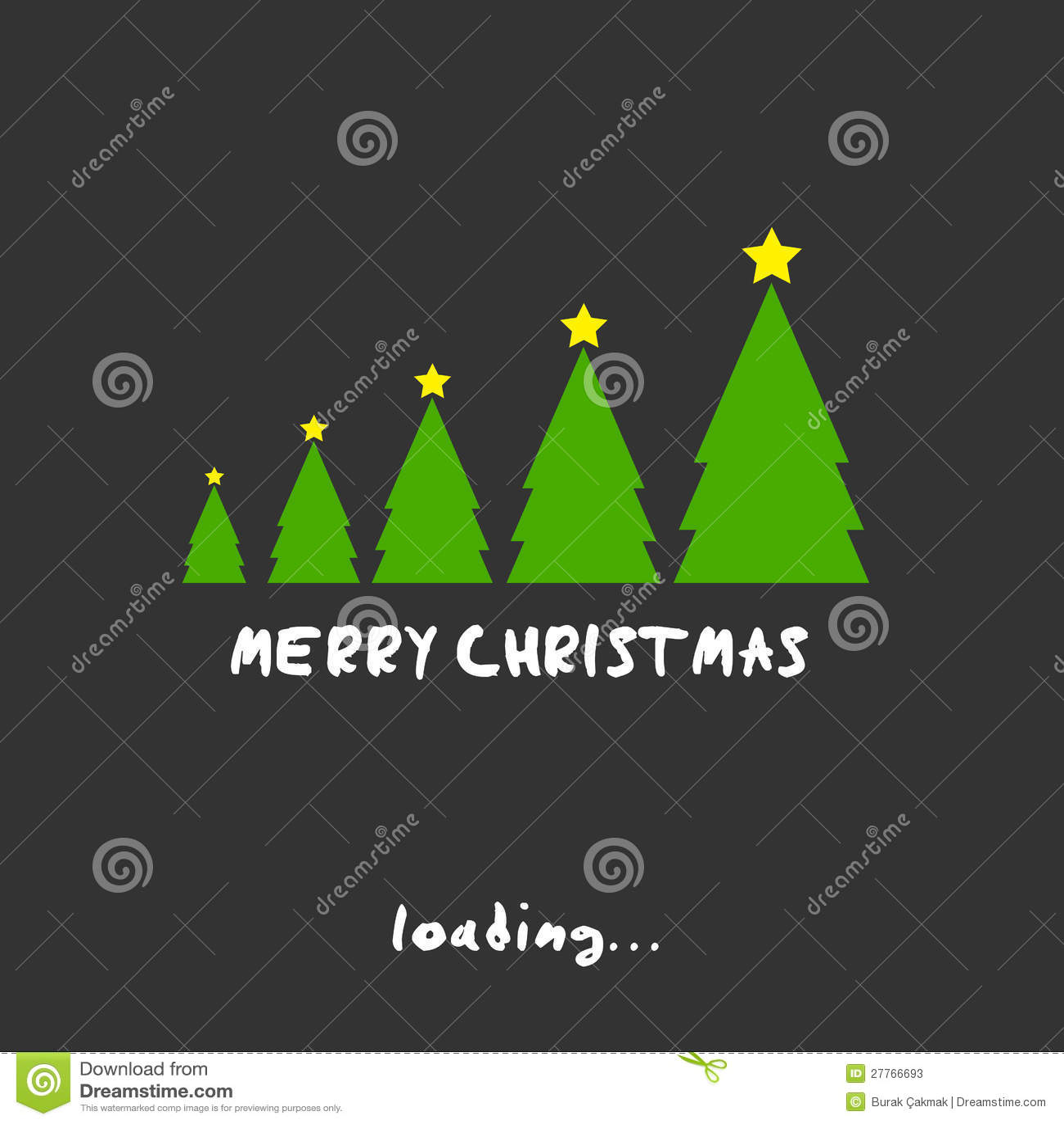 Concept d arbres de Joyeux Noël