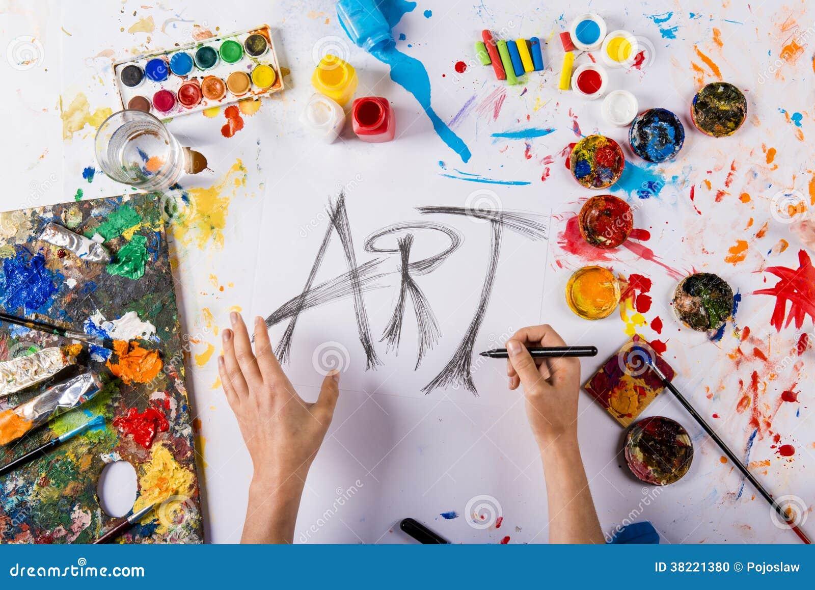 Concept d art
