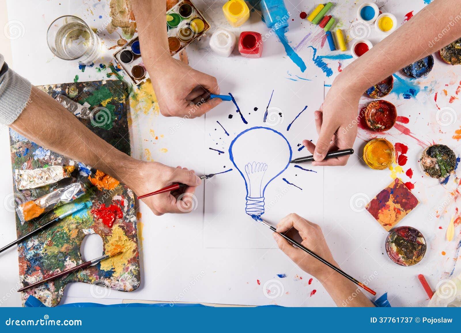 Concept d idée
