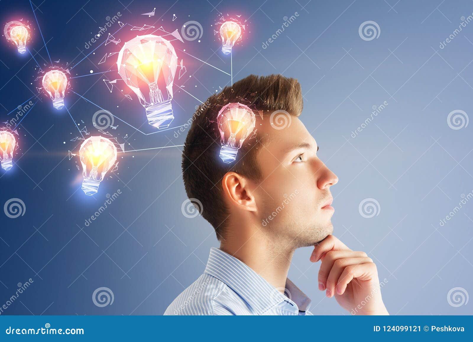 Concept d innovation et de solution