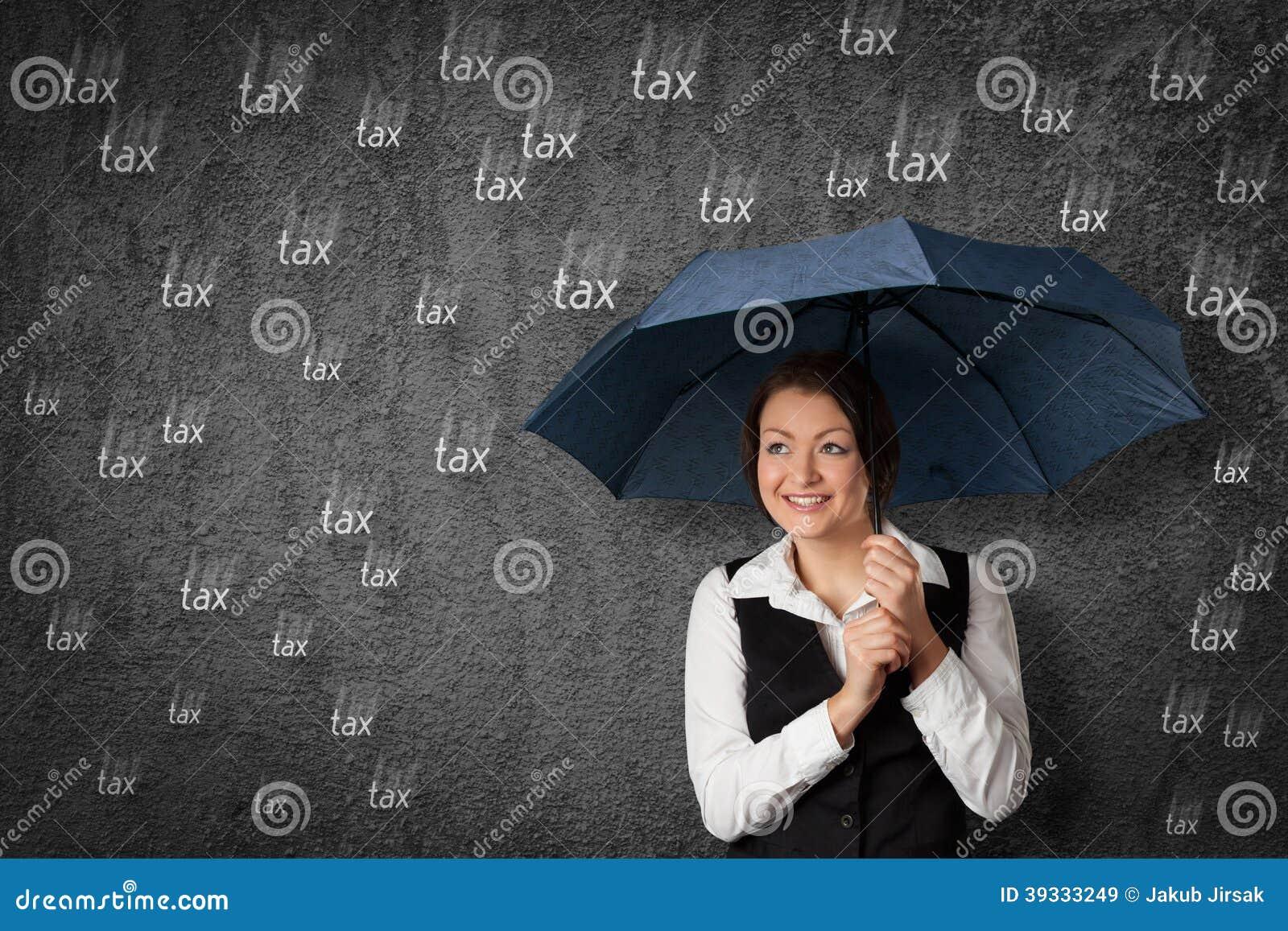 Concept d optimisation d impôts