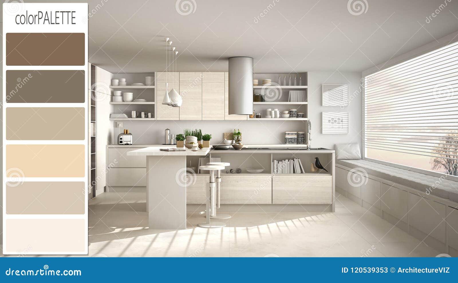 Concept De Construction Interieure Concepteur D Architecte