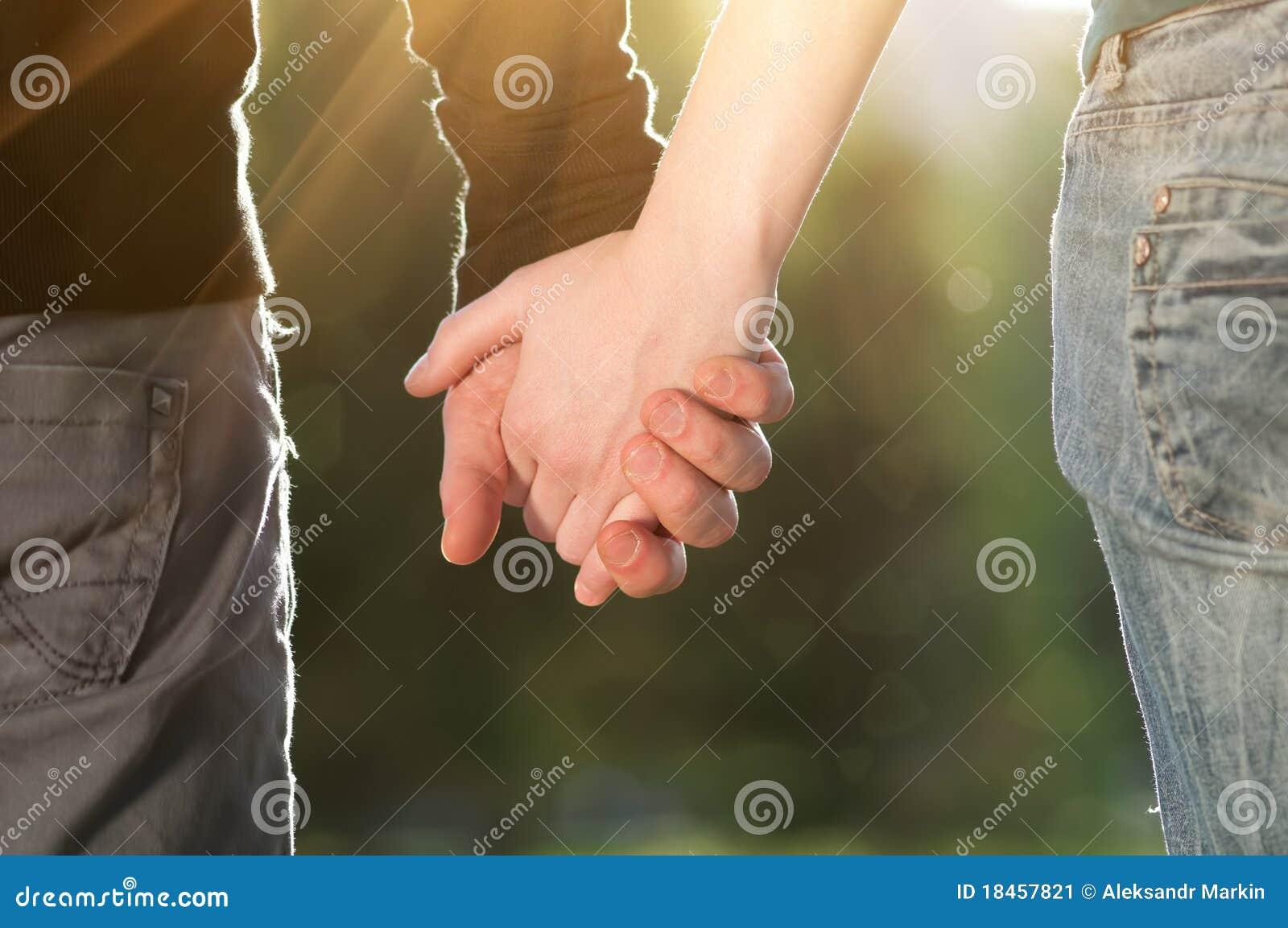 Concept de l amitié et amour de l homme et de femme
