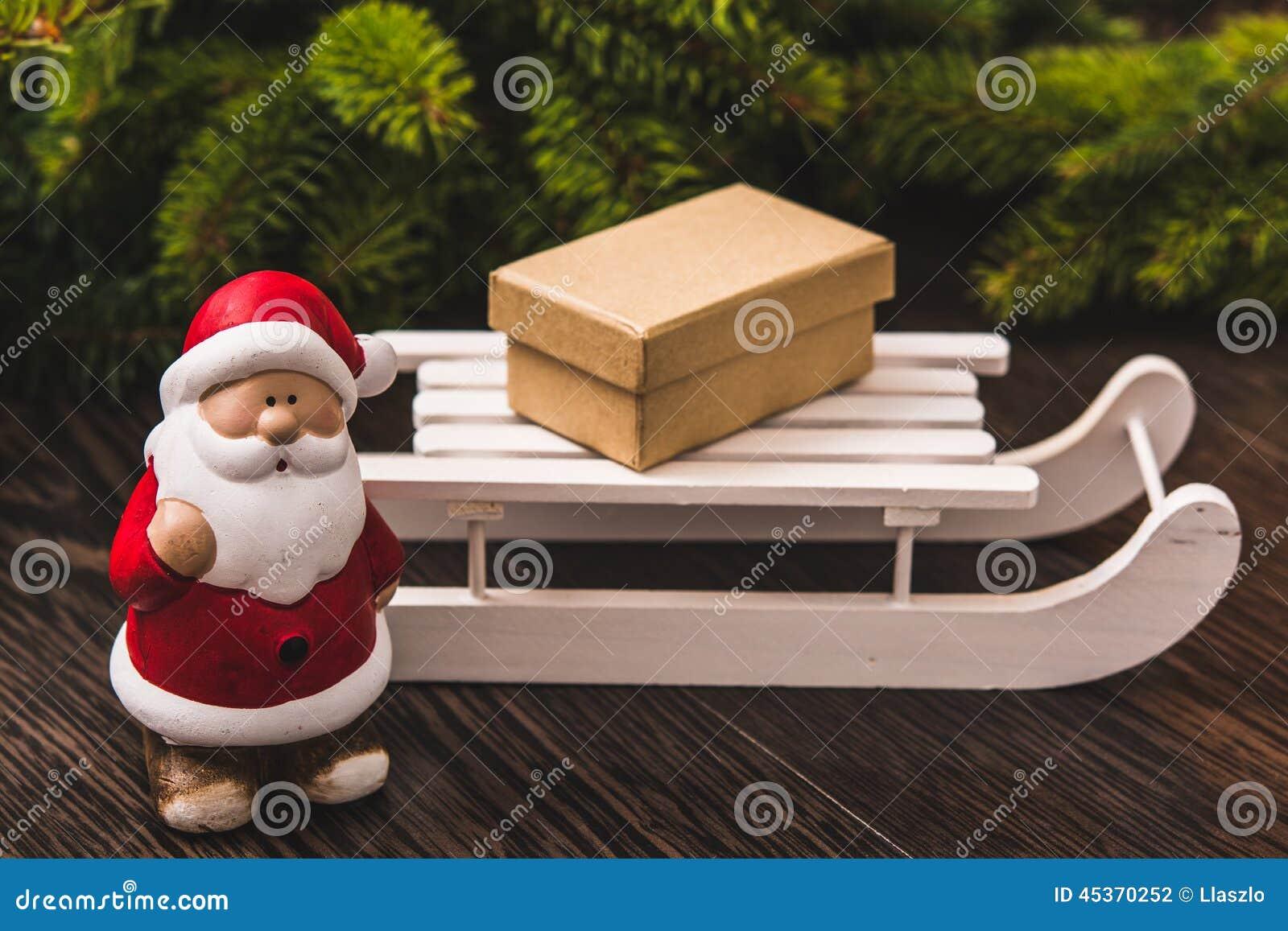 Concept de Noël