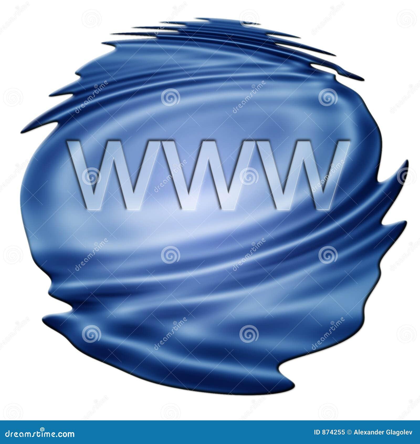 Concept de technologie d Internet : WWW