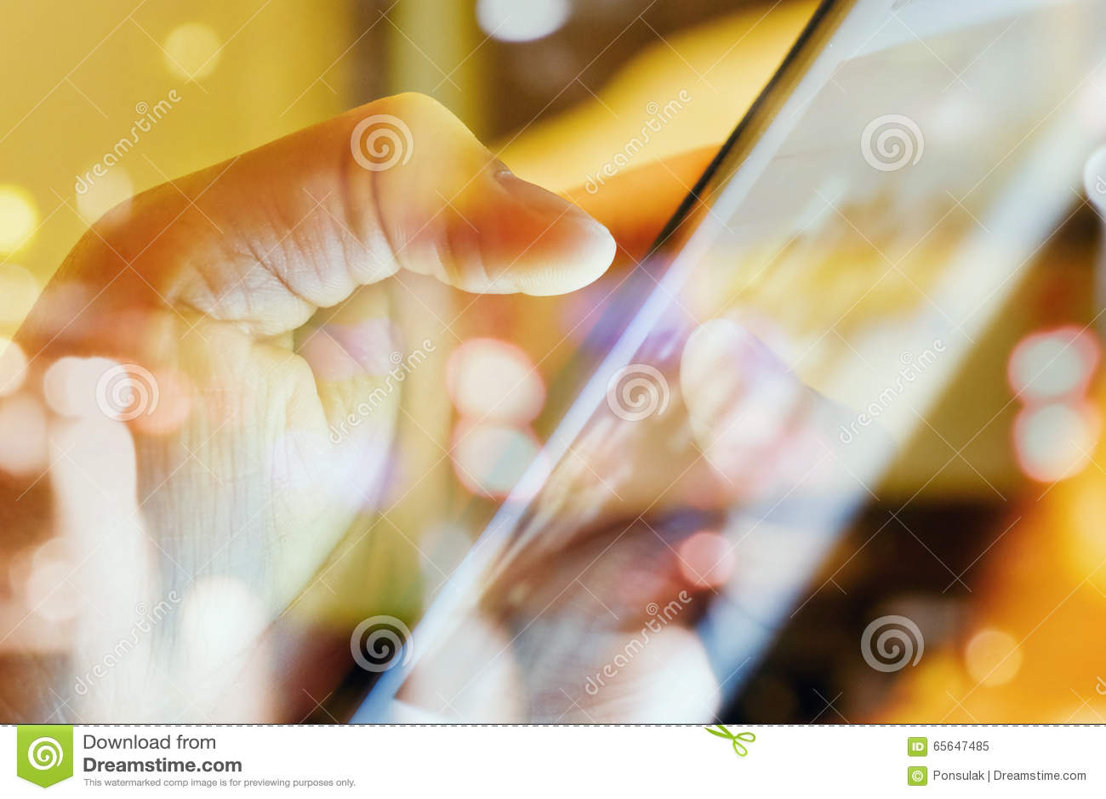 Concept de technologie des communications