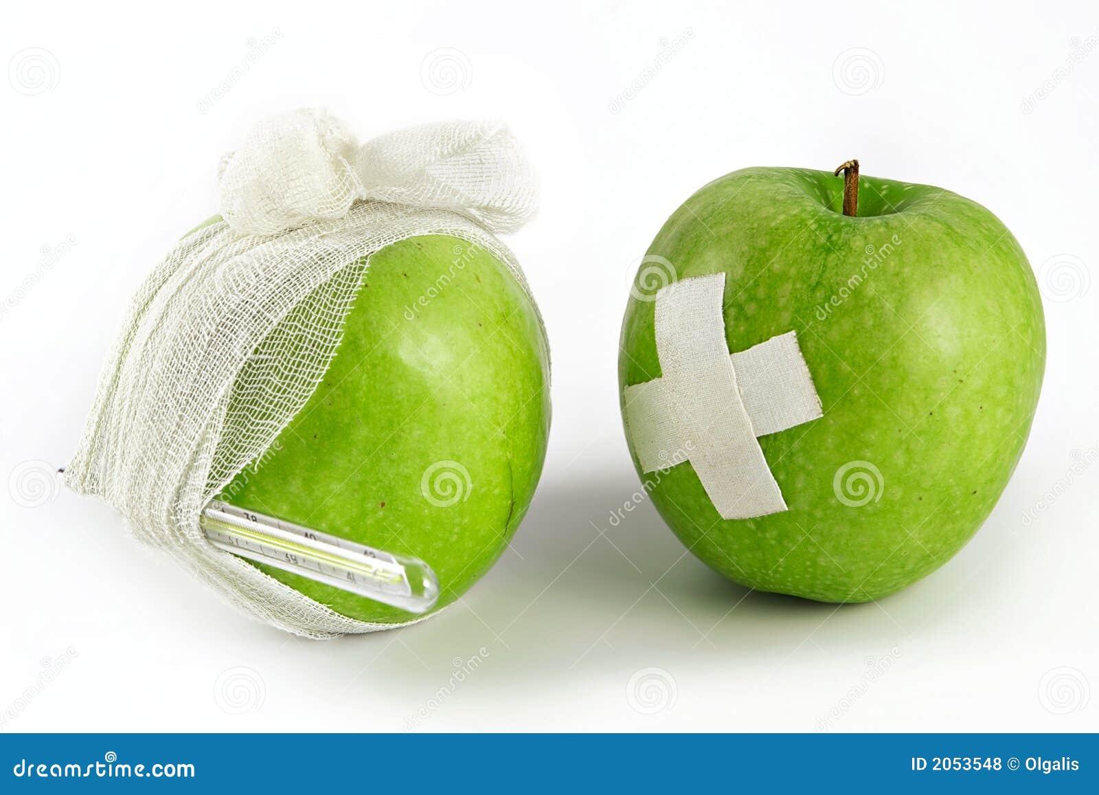 Concept de volksgezondheidsdiensten en gezonde manier van het leven
