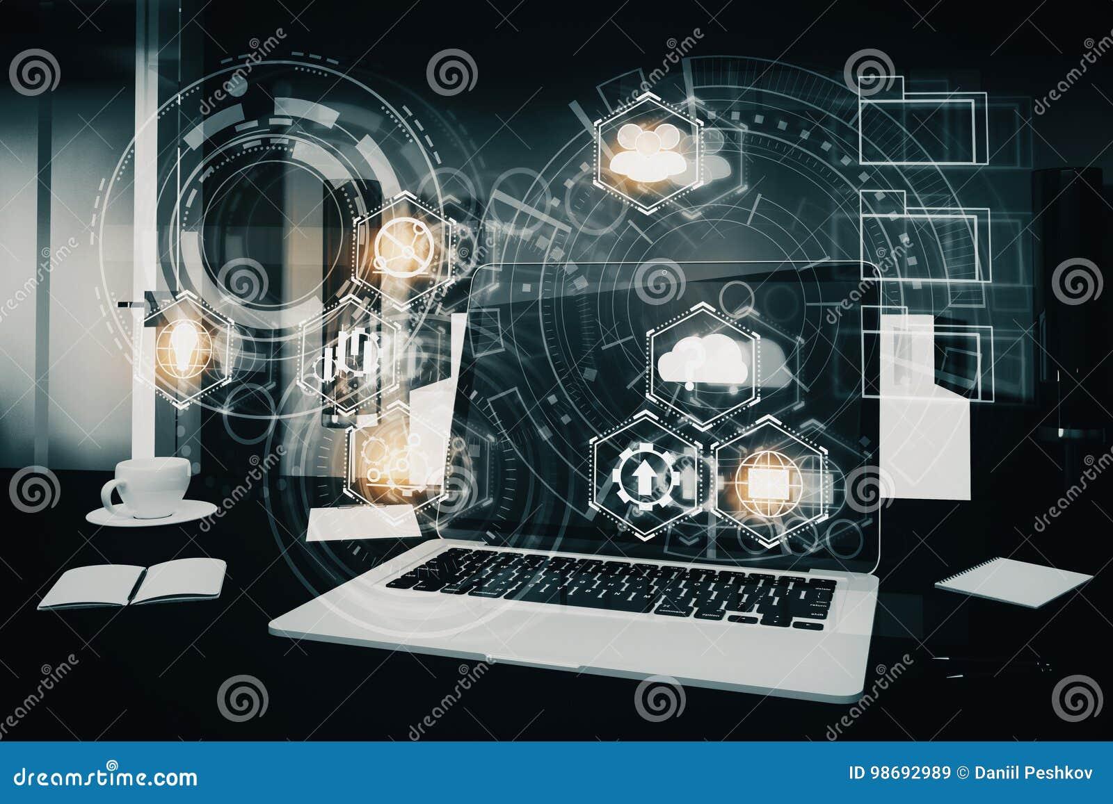 Concept de Web