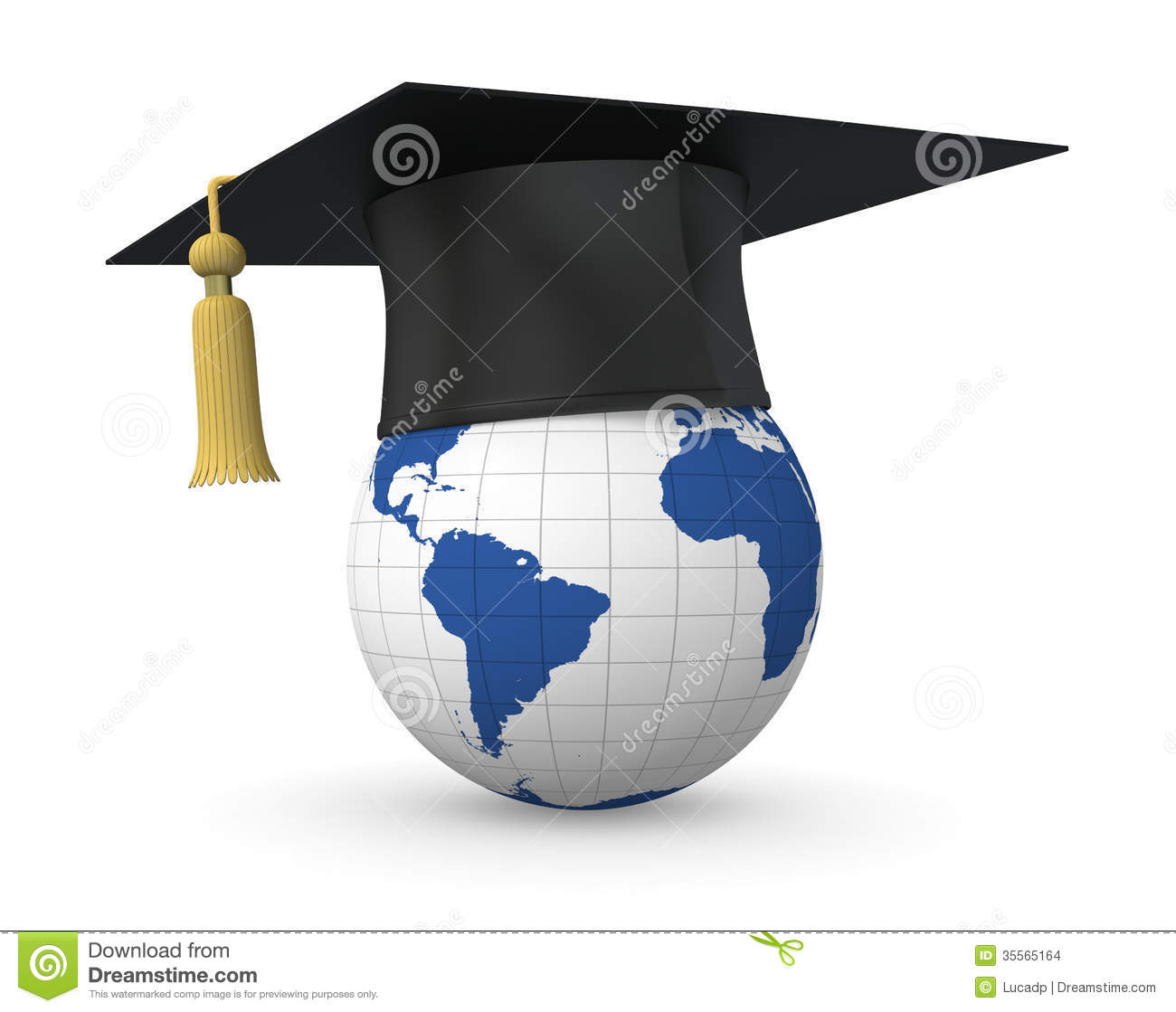 Concept Of Education Stock Images - Image: 35565164