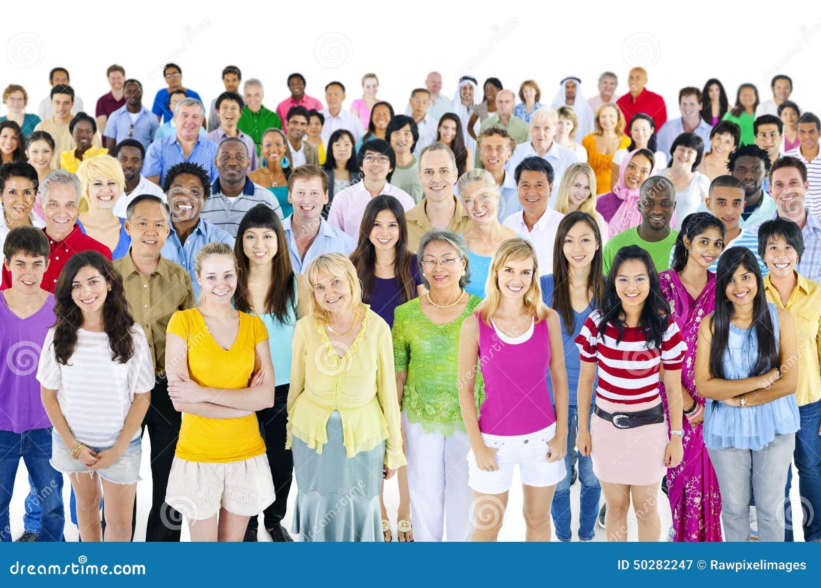 Concept ethnique d appartenance ethnique de grande diversité diverse