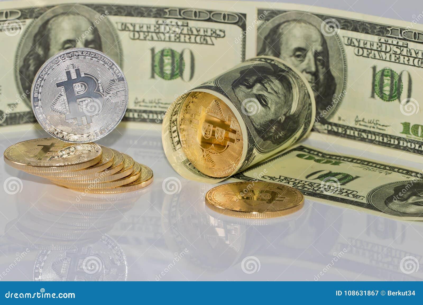 Turning money into bitcoins binary options free training