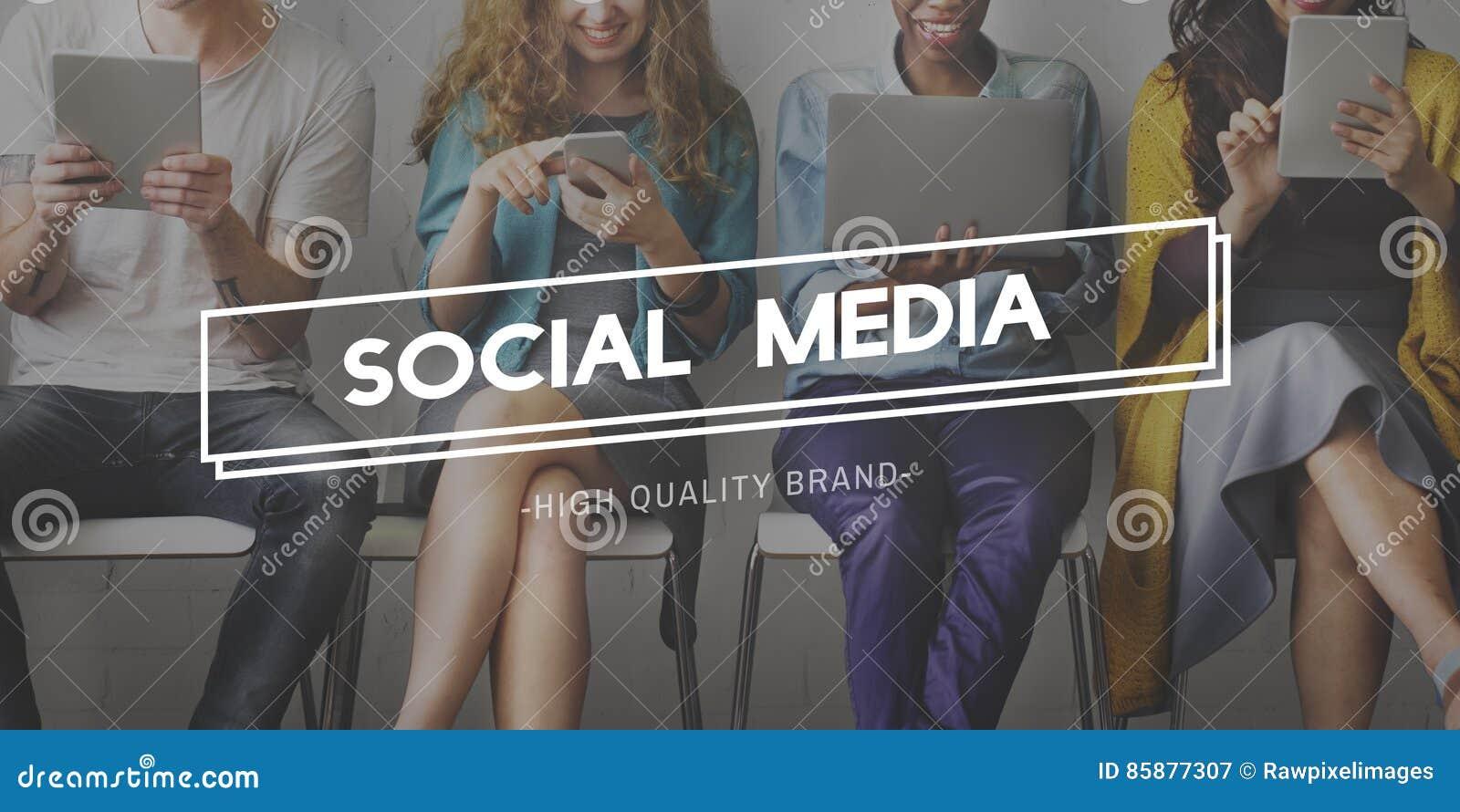 Concept global de la Communauté sociale de Media Communication