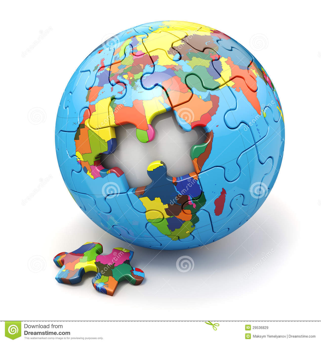 the concept of the globalization and the earth as the global village The global village and globalization the miniature earth video the global village (how does this video demonstrate the concept of the global village.