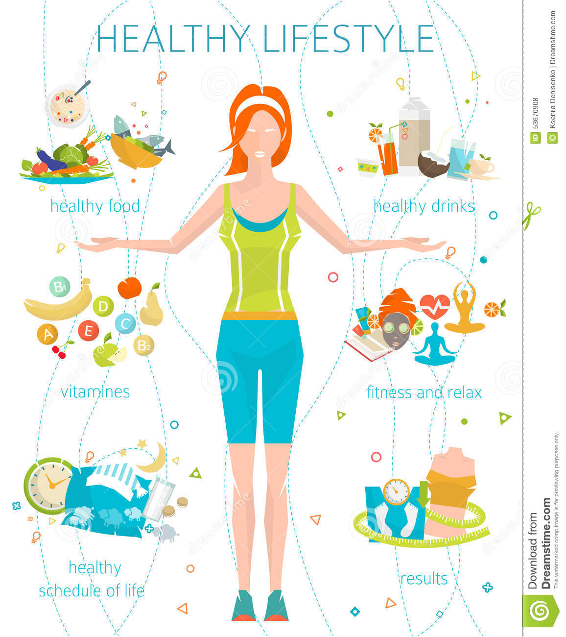 good food and exercise for a Exercise benefits every part of the body, including the mind exercising causes the body to make chemicals that can help a person to feel good exercise can help people sleep better it can.