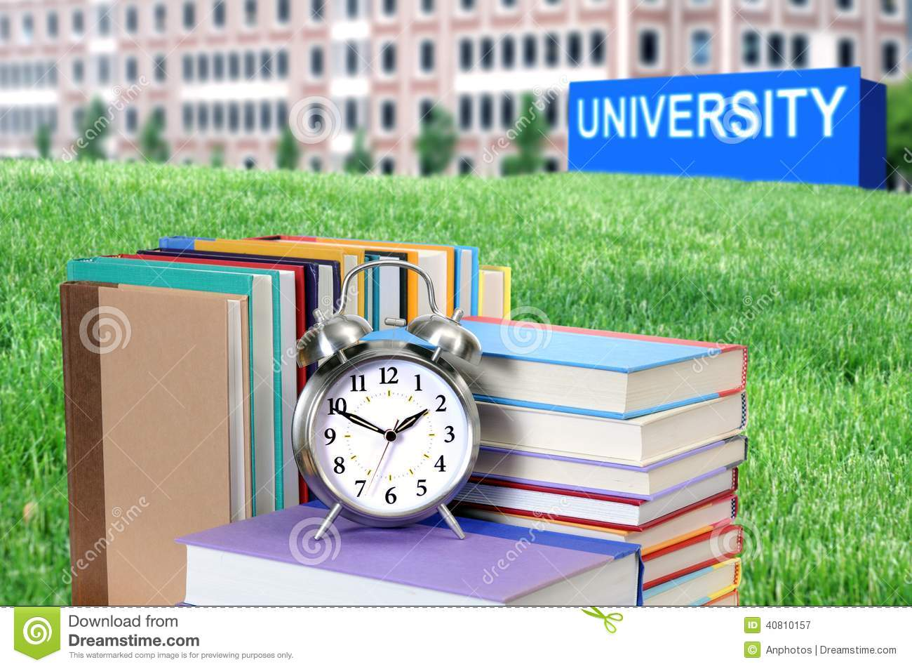 Concept of higher education
