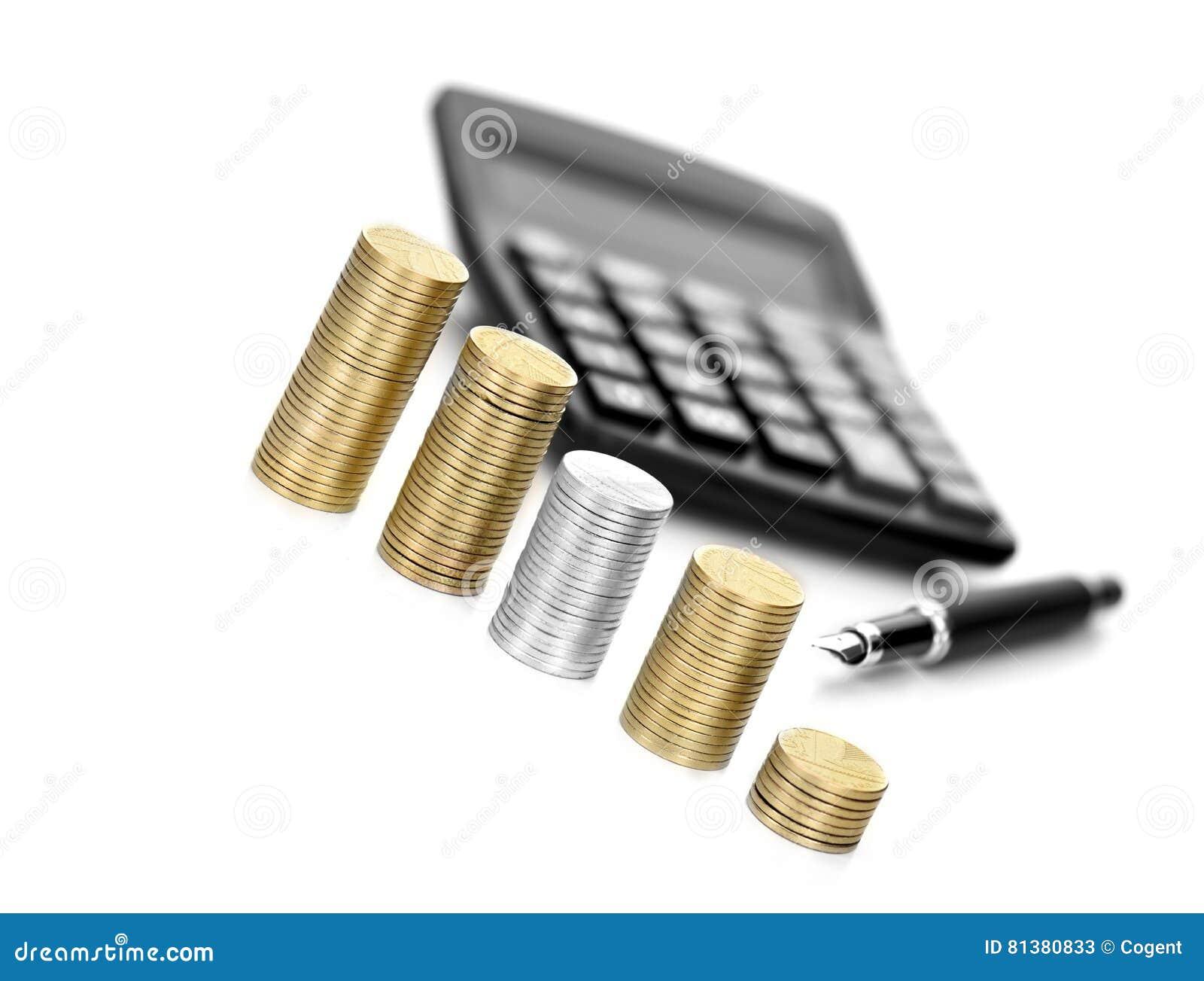 Concept II de finances