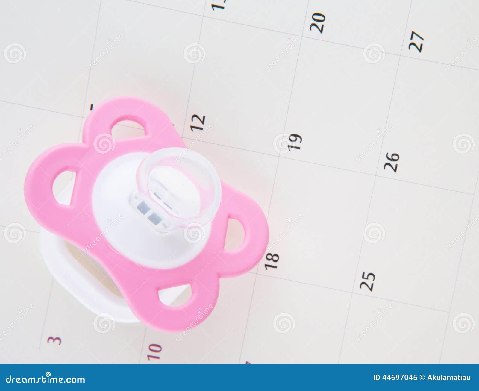 Pregnancy calendar by due date in Brisbane