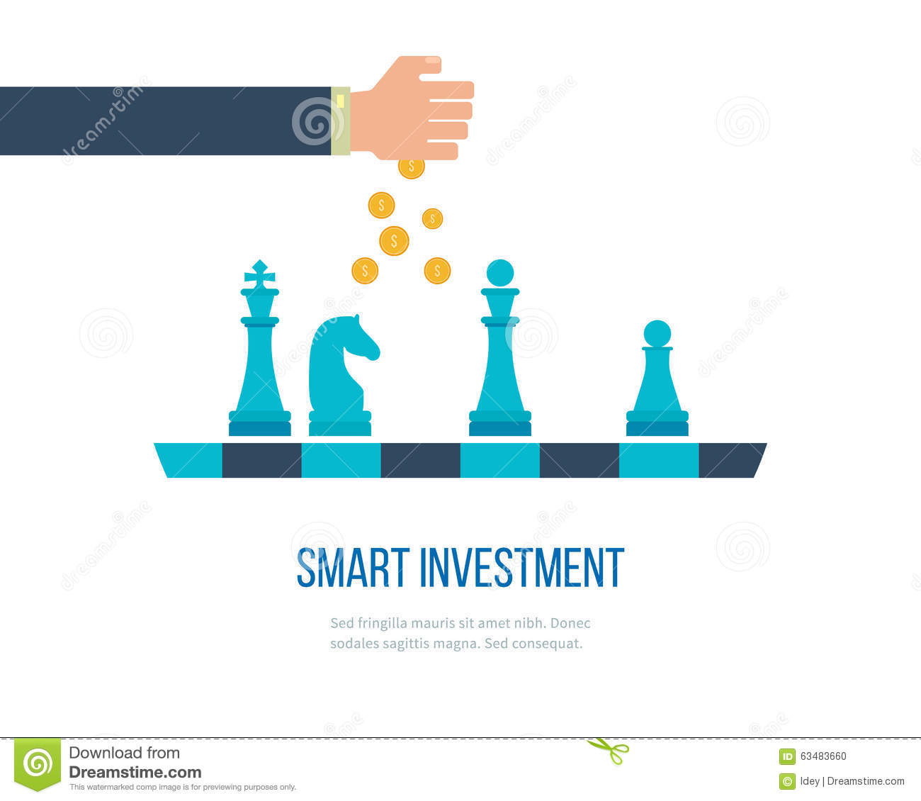 a study of investment and financial market Investment in share market - learn how to invest in share market by following  some dos and don'ts for investors investing in stock market & share market.