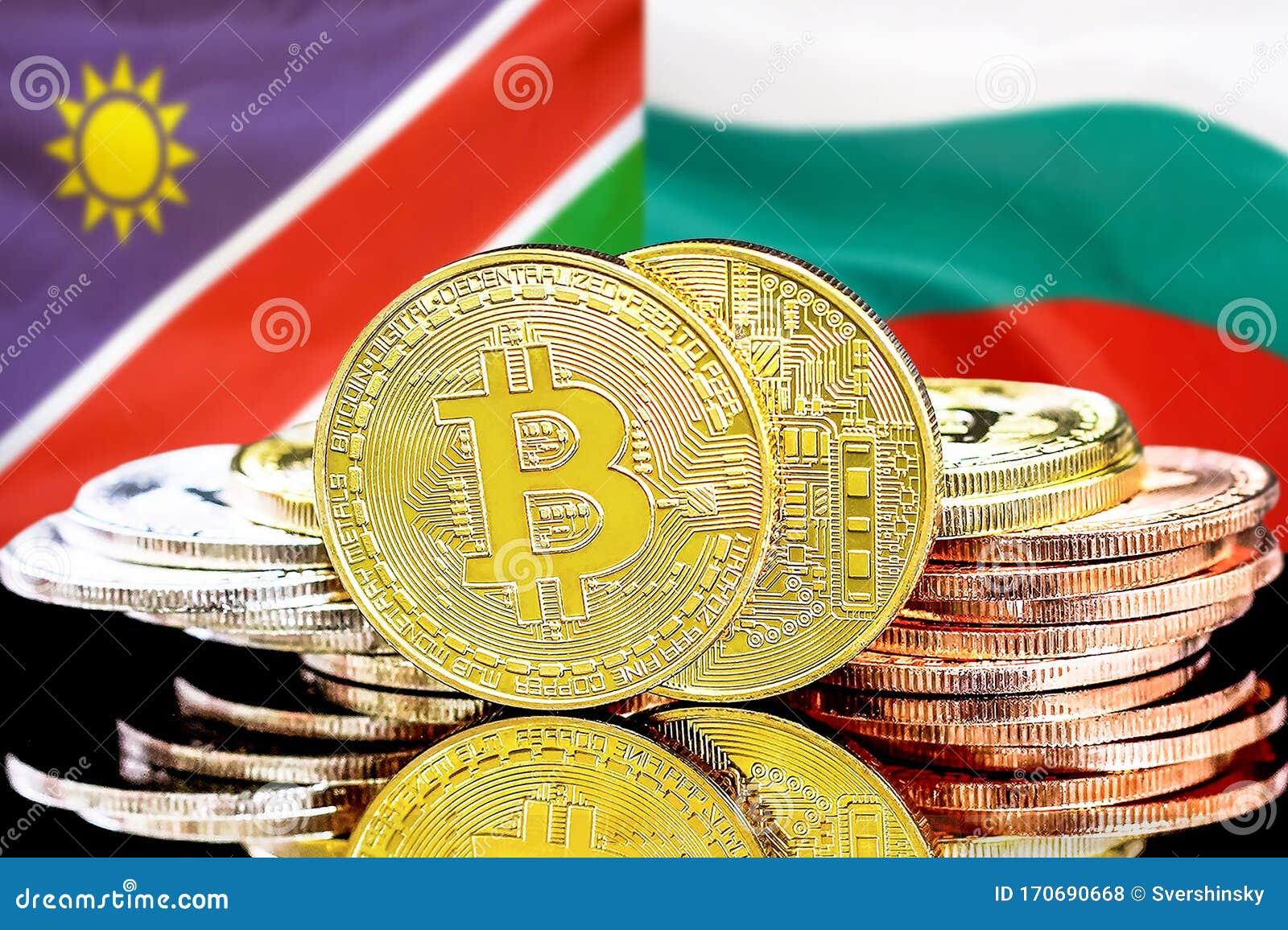 Namibijos puslapiai - Go Invest