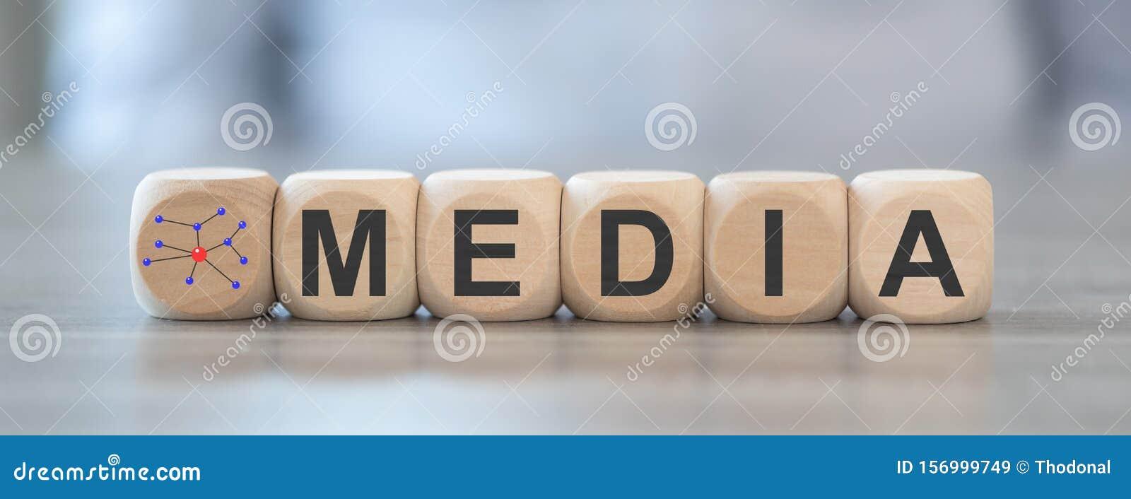 Concept of media