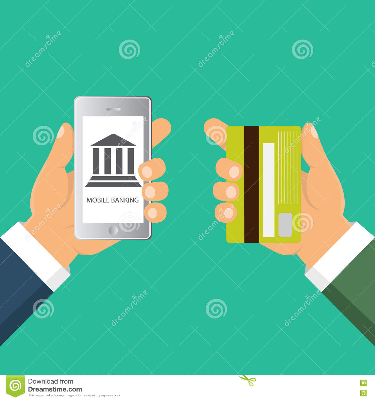 the banking concept E-banking definition of e-banking electronic banking, also known as electronic funds transfer (eft), is simply the use of electronic means to transfer funds directly.