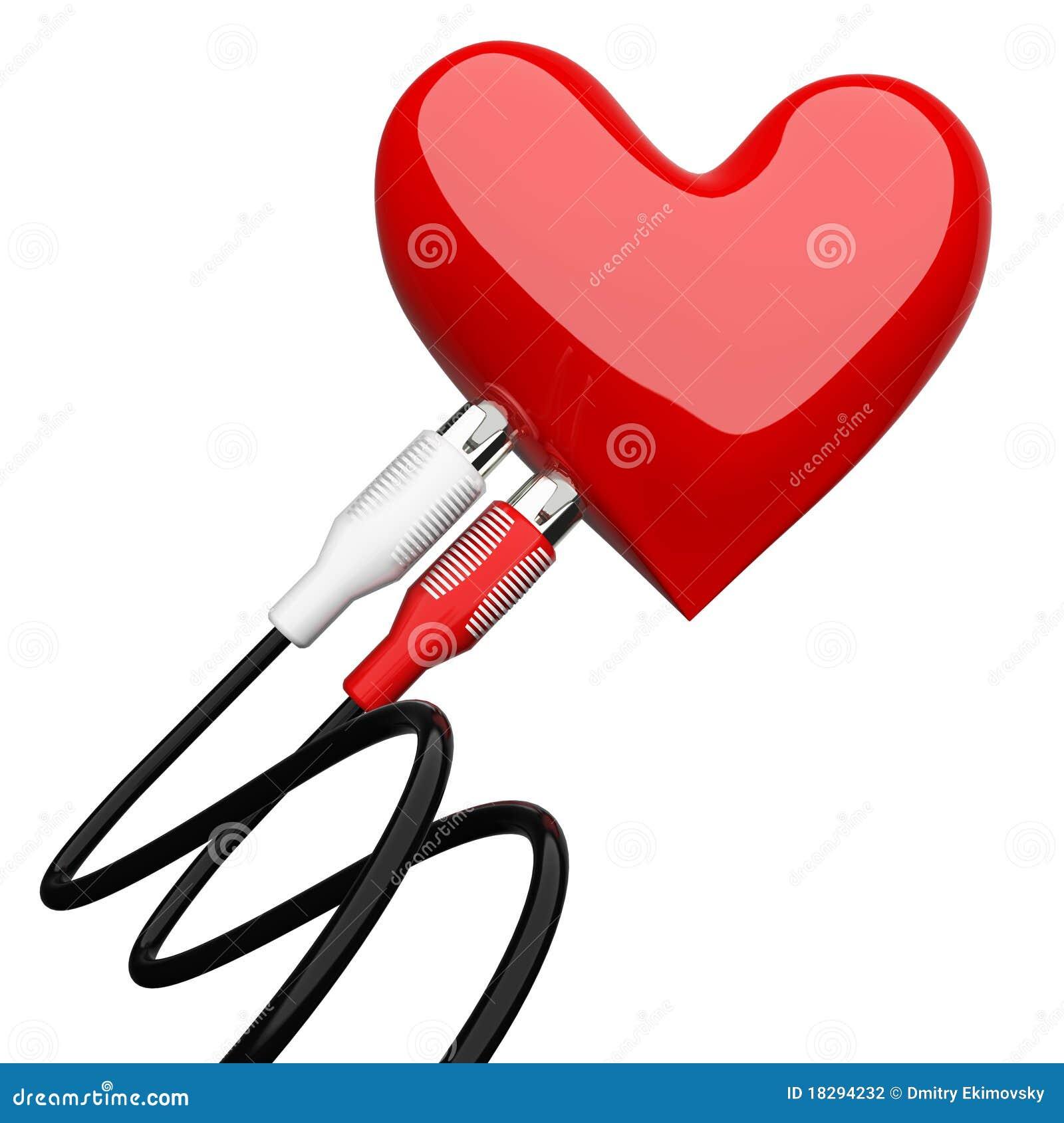 Concept - muziek van het hart