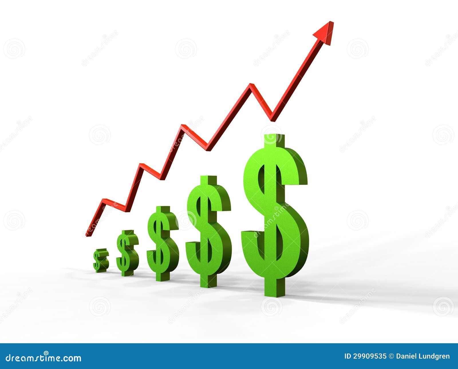 Dollar appreciation stock illustration illustration of background dollar appreciation biocorpaavc
