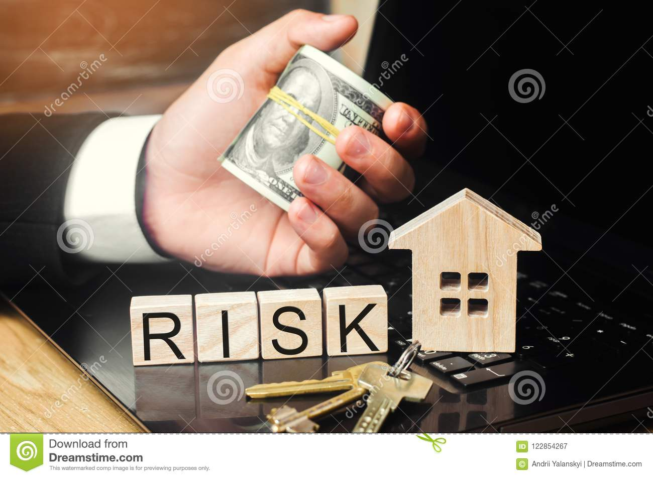 Protection of property rights. The concept and methods of protection of property rights 5