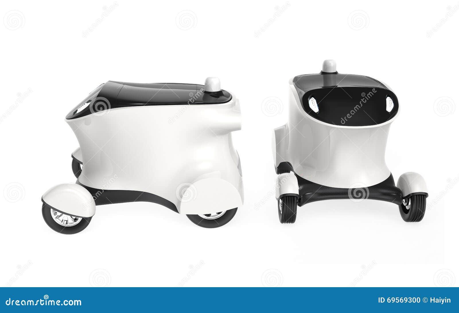 Concept car design driving the dream pdf