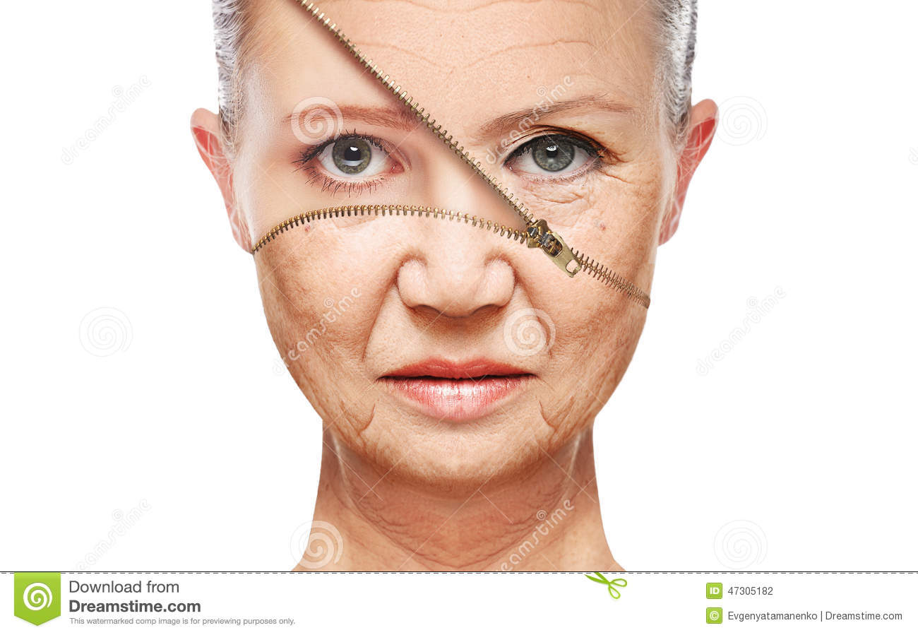 Are Anti aging facial skin join