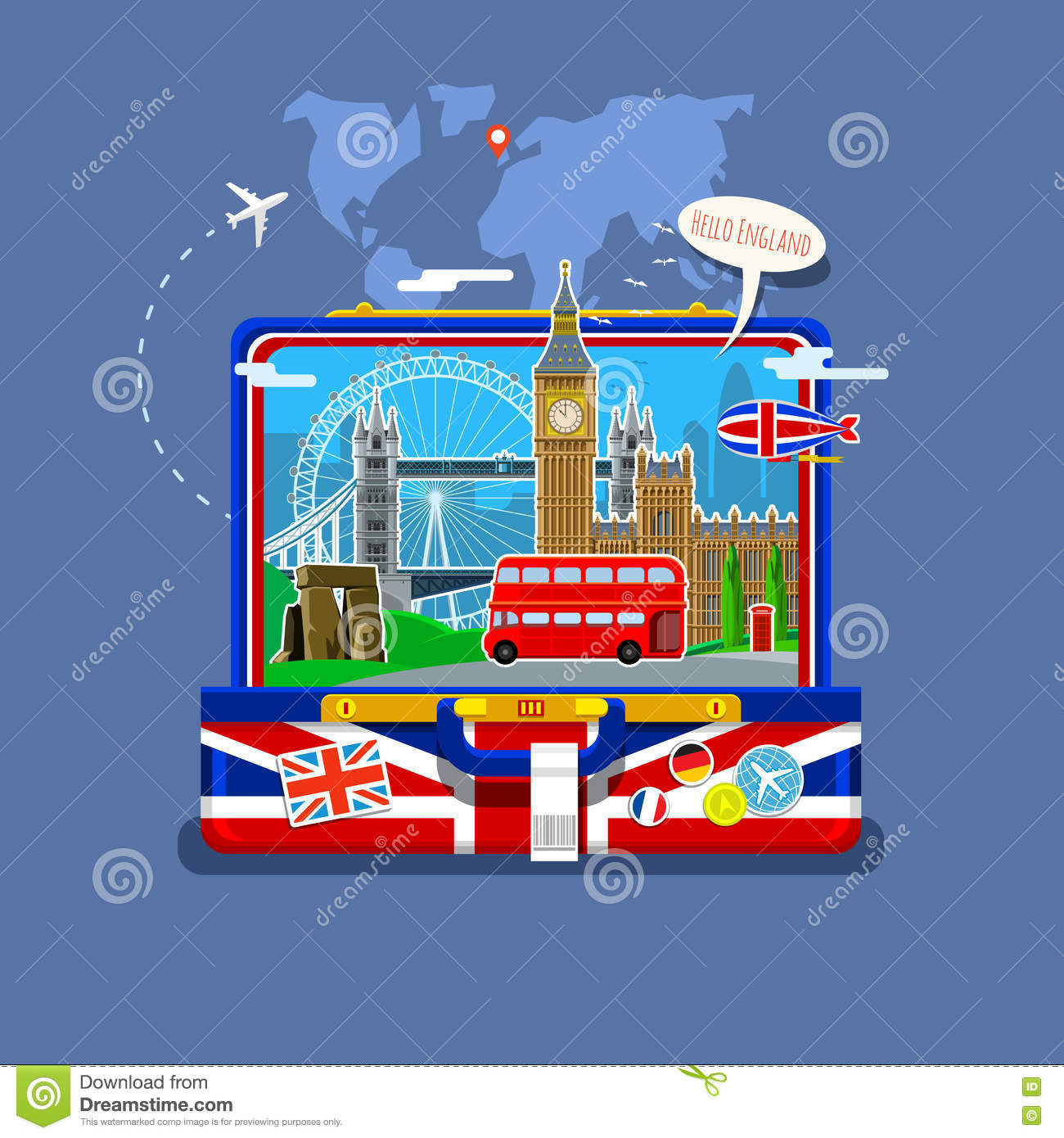 Summer Study Abroad in England Programs