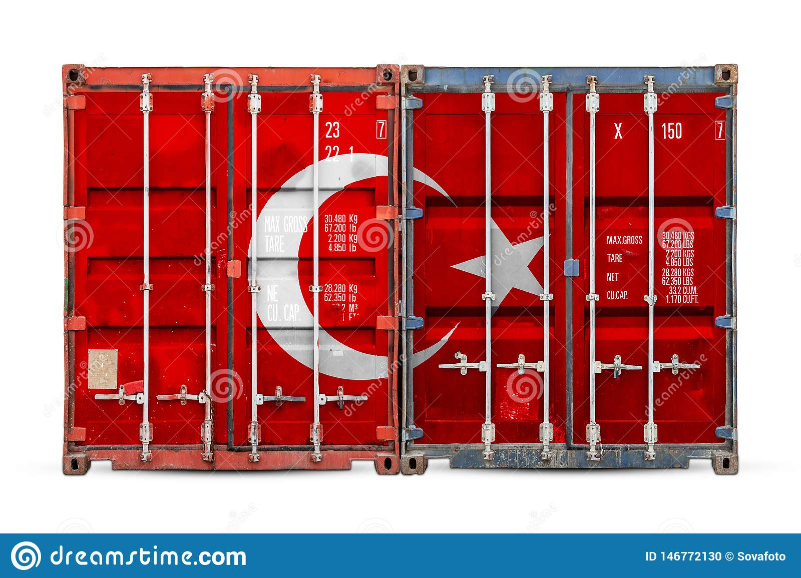 The Concept Of Export-import And National Delivery Of Goods
