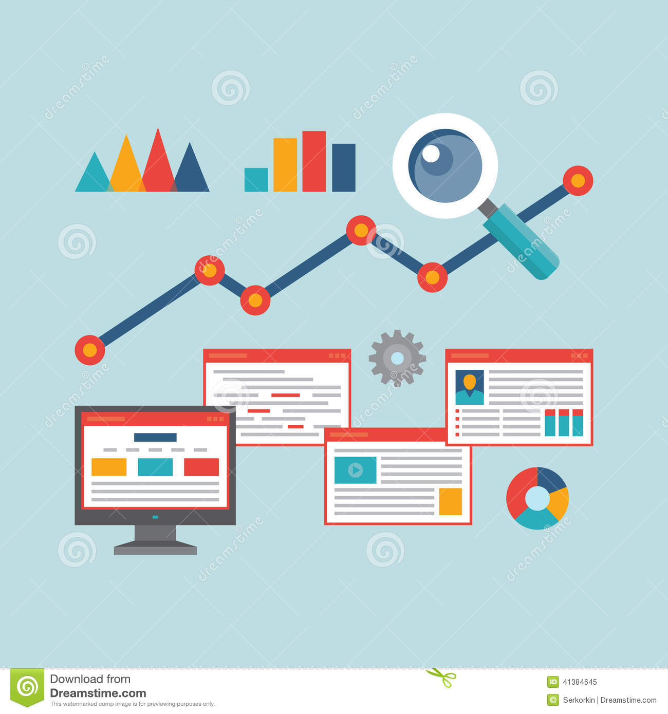 web data analysis Start with web analytics we bring our best even to the basics use award-winning tools to turn vast streams of web data into insights that everyone can act on.
