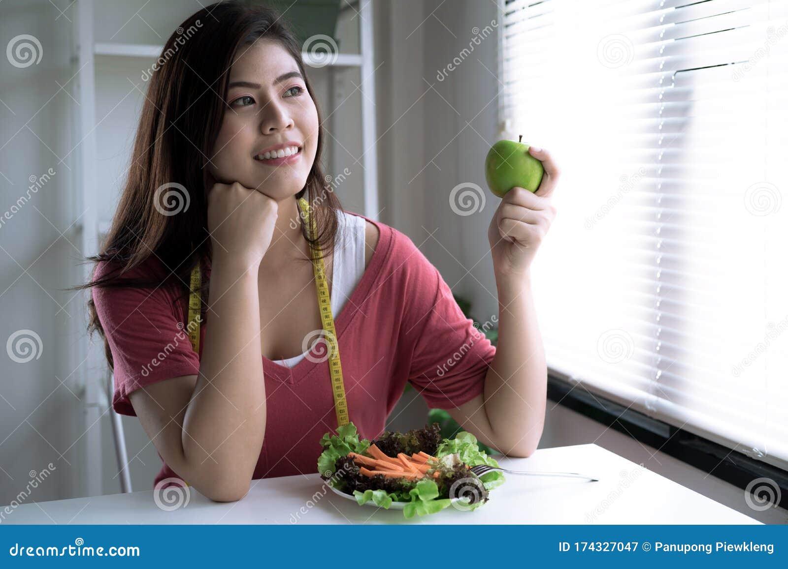 is an asian diet good for women