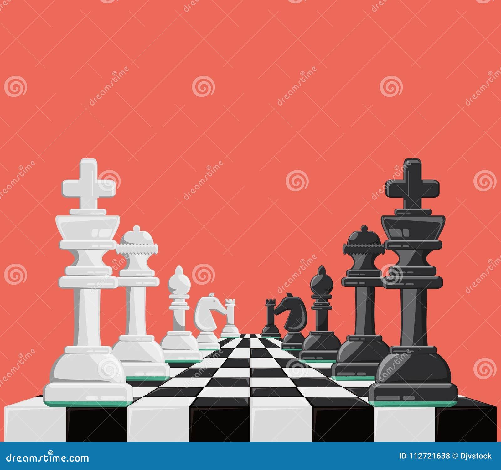 Concepteur du jeu d échecs