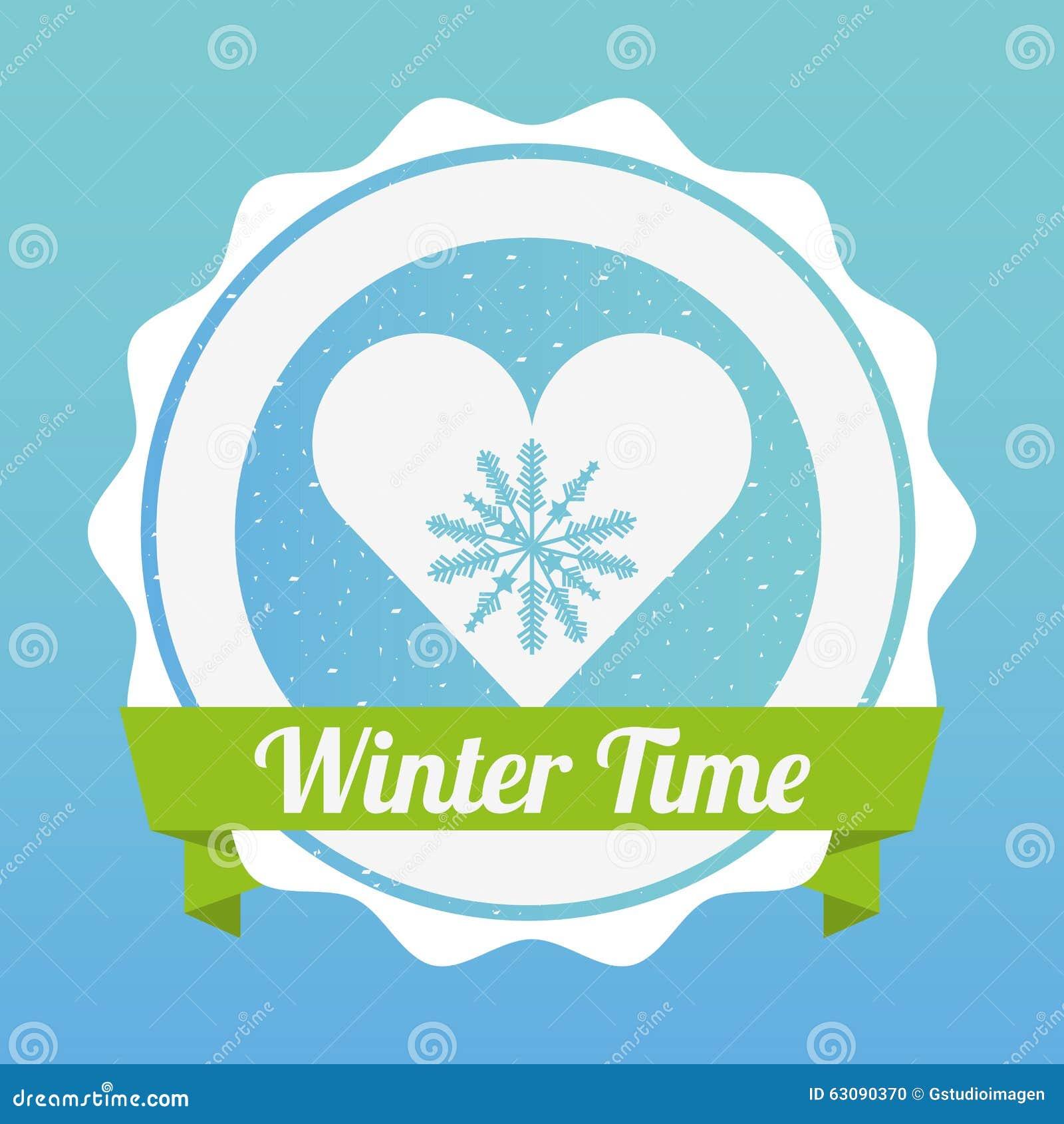 Download Conception Bienvenue D'hiver Illustration de Vecteur - Illustration du salutation, type: 63090370