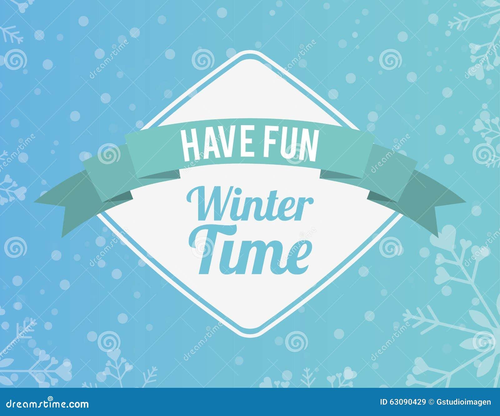 Download Conception Bienvenue D'hiver Illustration de Vecteur - Illustration du nature, symbole: 63090429