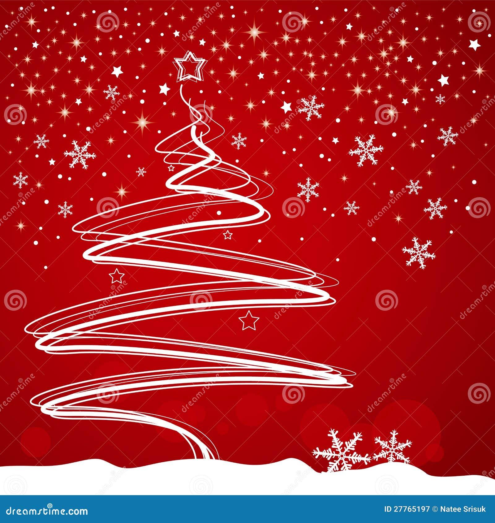 Conception d arbre de Noël