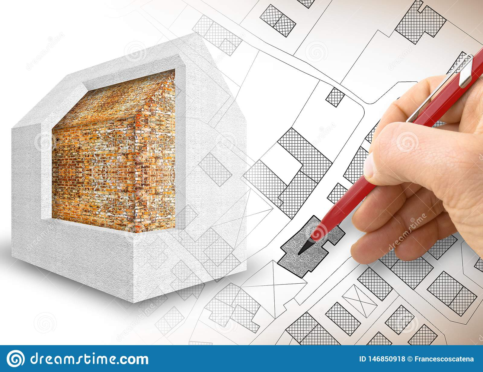 Conception d isolation thermique de vieux bâtiments pour améliorer le rendement énergétique et pour réduire des pertes thermiques