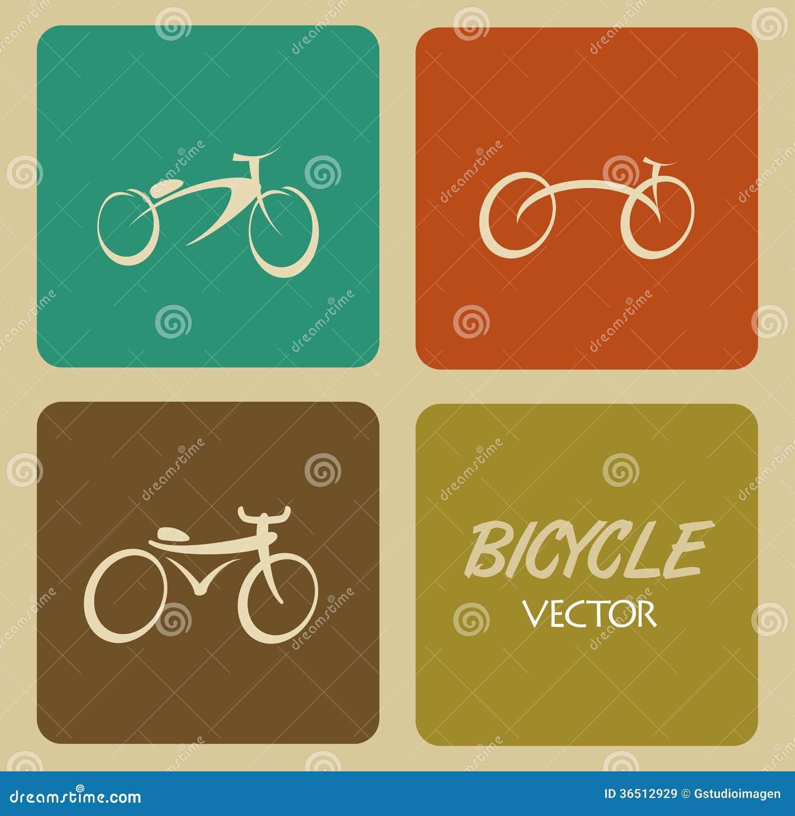Conception de bicyclette