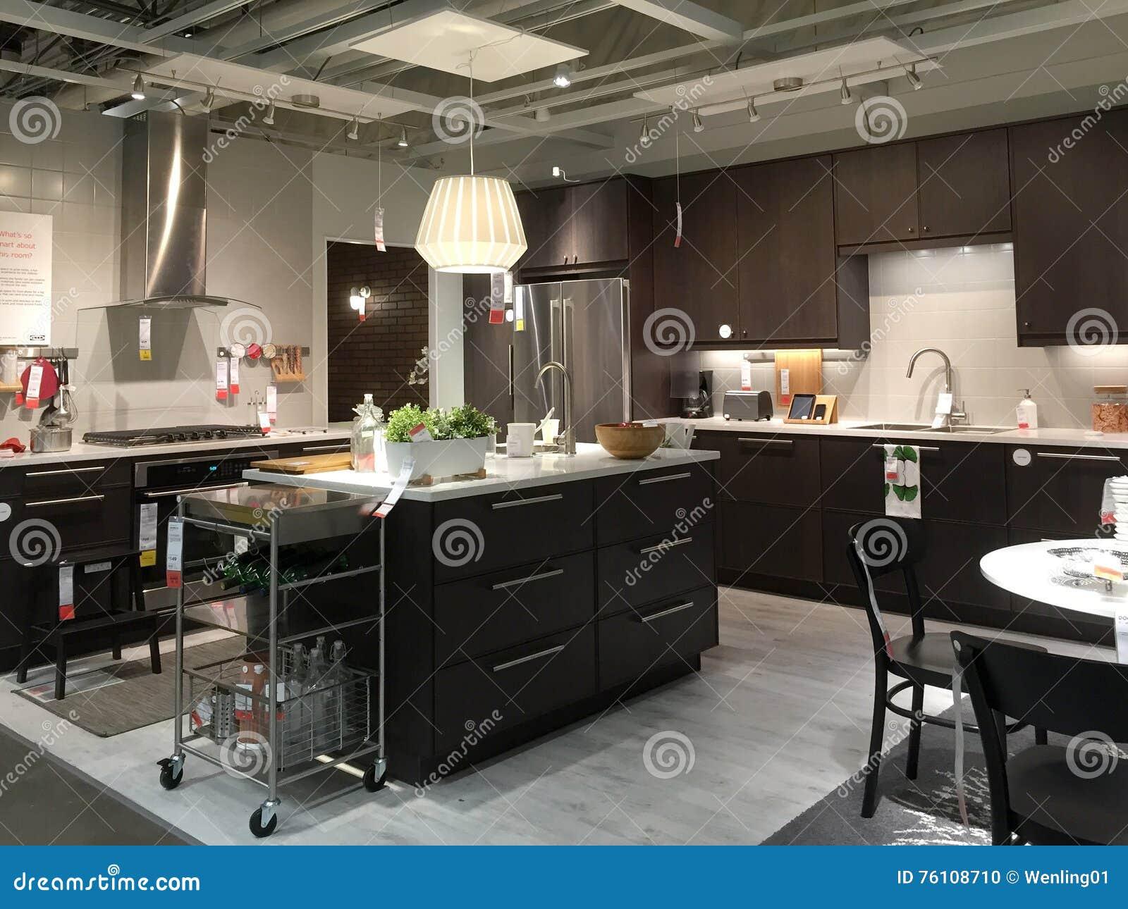 100 Génial Conseils Conception Cuisine Ikea En Magasin