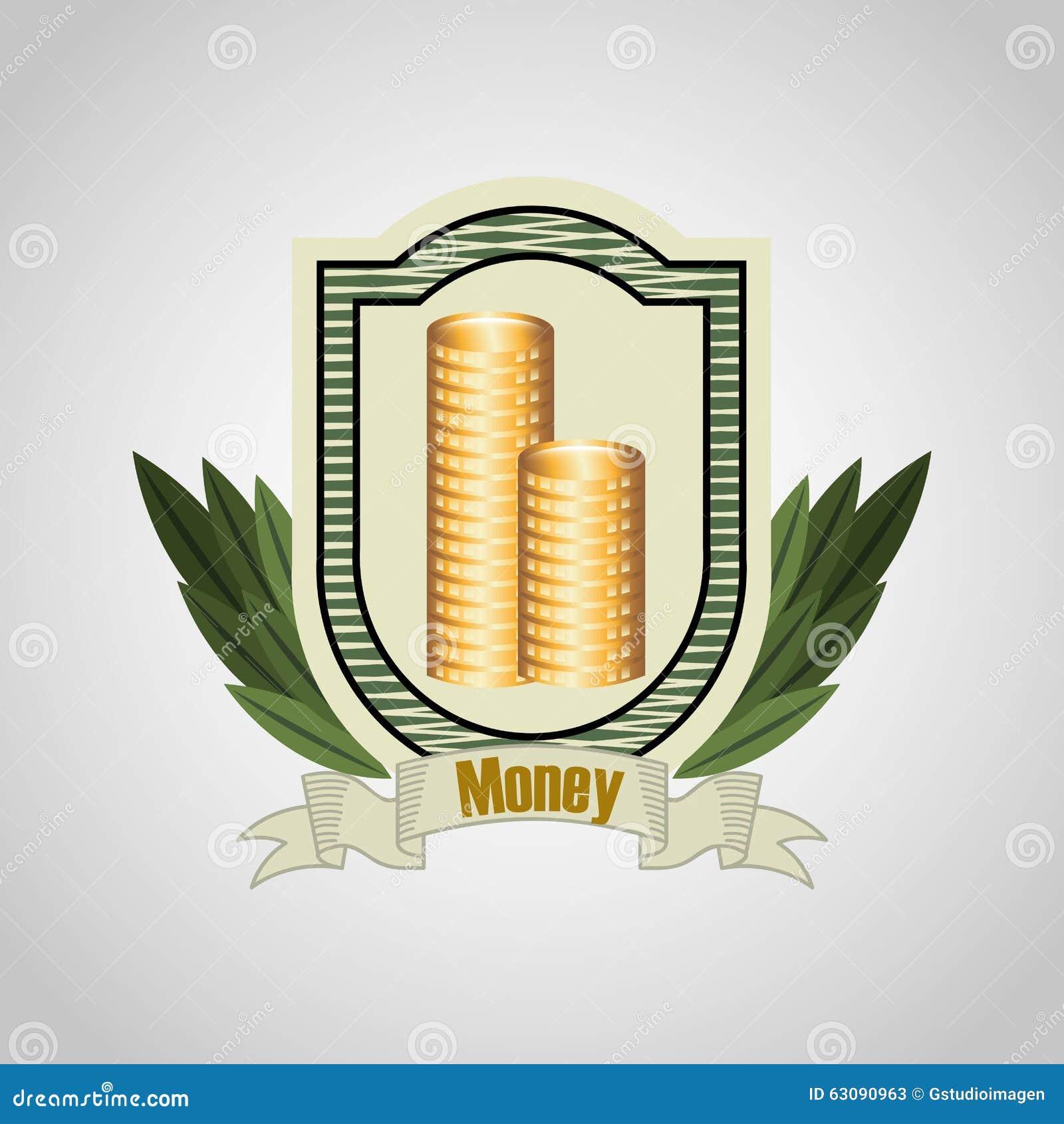 Download Conception De L'avant-projet D'argent Illustration de Vecteur - Illustration du produits, concept: 63090963