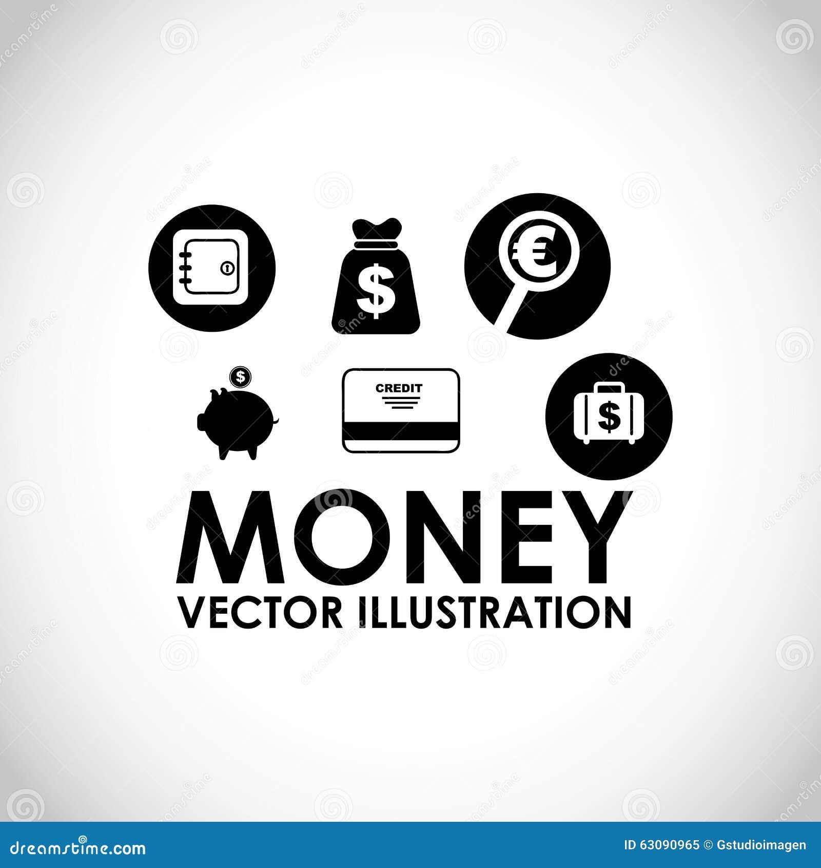 Download Conception De L'avant-projet D'argent Illustration de Vecteur - Illustration du graphisme, produits: 63090965