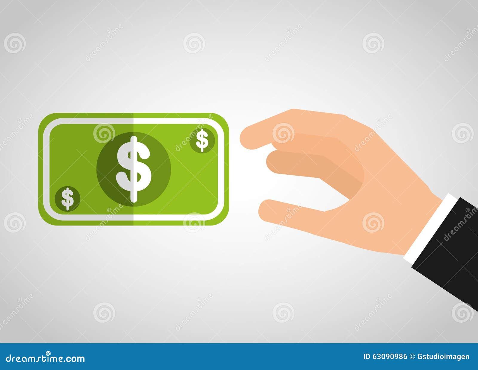 Download Conception De L'avant-projet D'argent Illustration de Vecteur - Illustration du argent, produits: 63090986