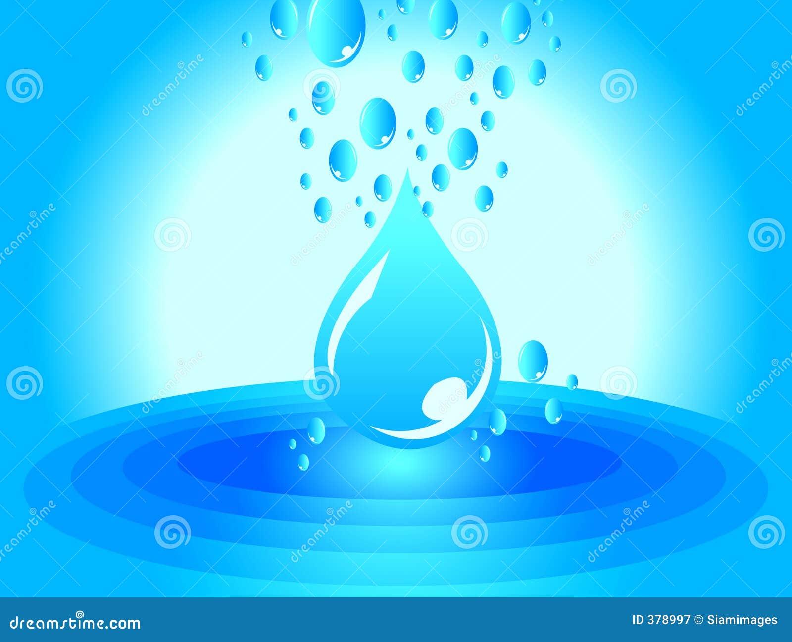 Conception de l eau