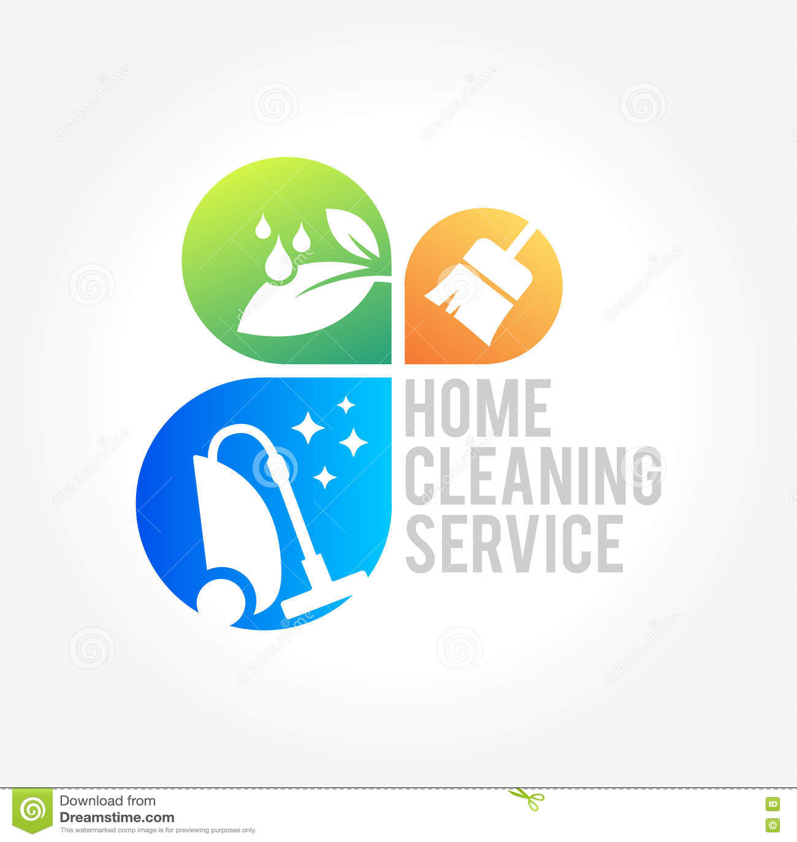 image logo nettoyage