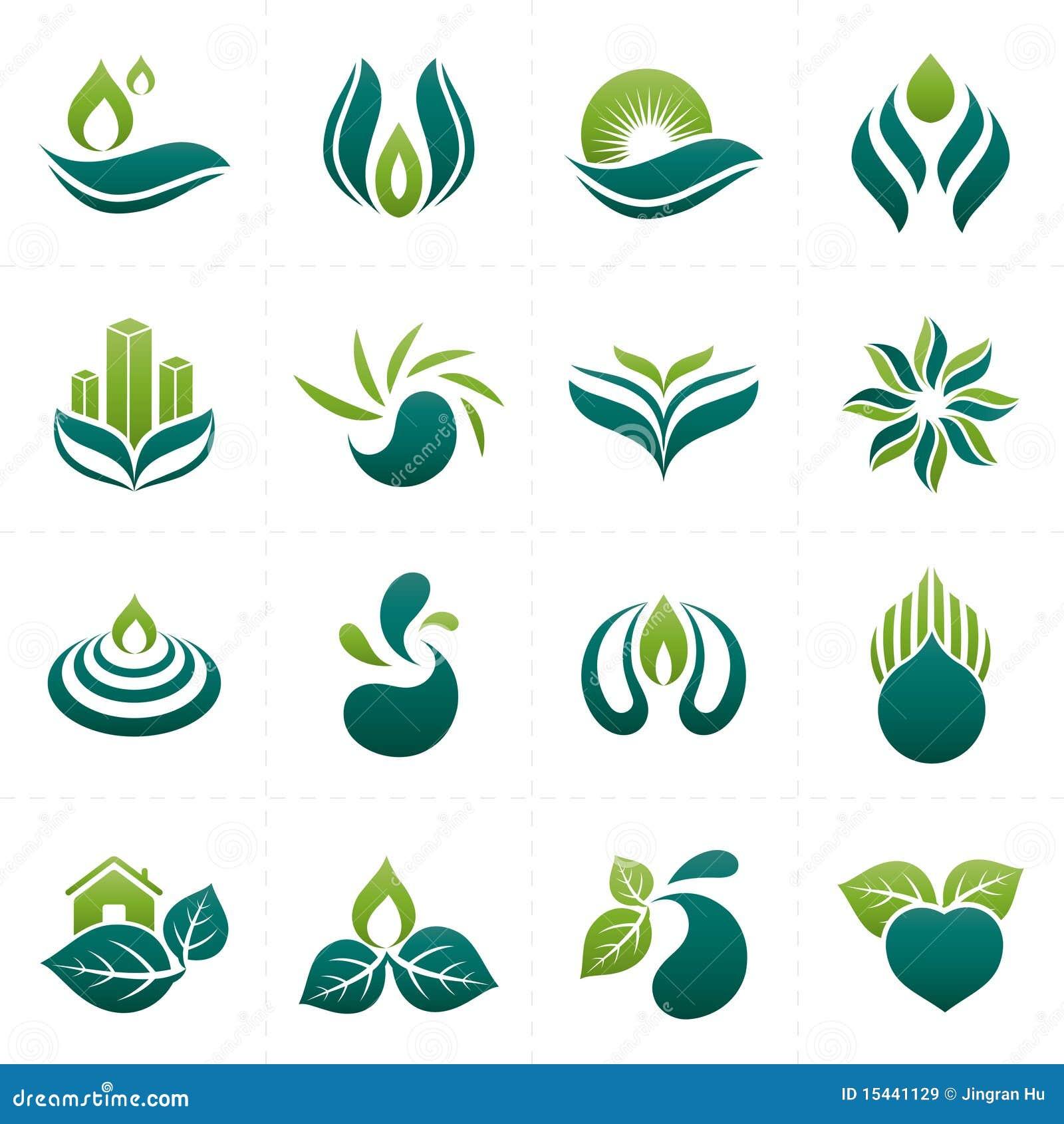 logo gratuit environnement